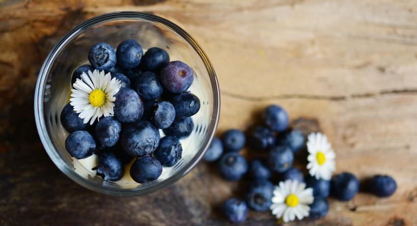 ブルーベリー 果物