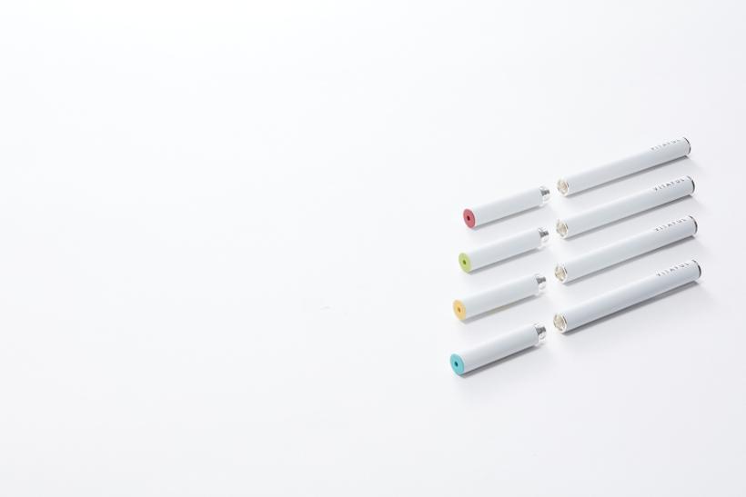 タバコに代わる VITAFUL ニコチン・タールフリー フレーバースティック 充電式