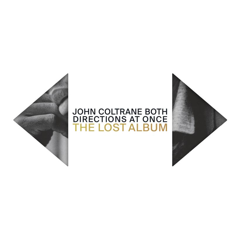 ジョン・コルトレーン 『ザ・ロスト・アルバム』 ジャズ サックス デラックス・エディション